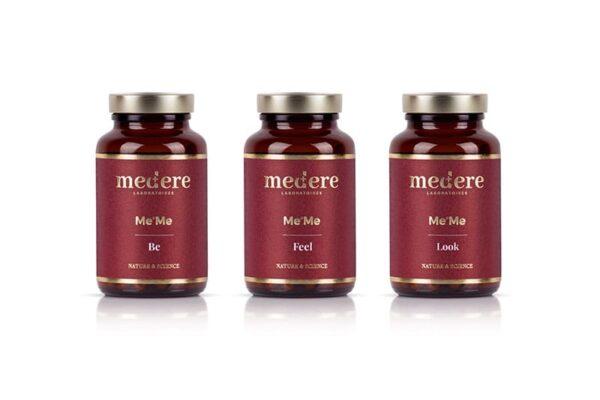 Zestaw łagodzenie menopauzy
